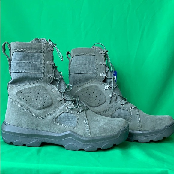 Under Armour Other - NEW Under Armour Boots Size 11